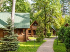 Парк-отель Фортеця